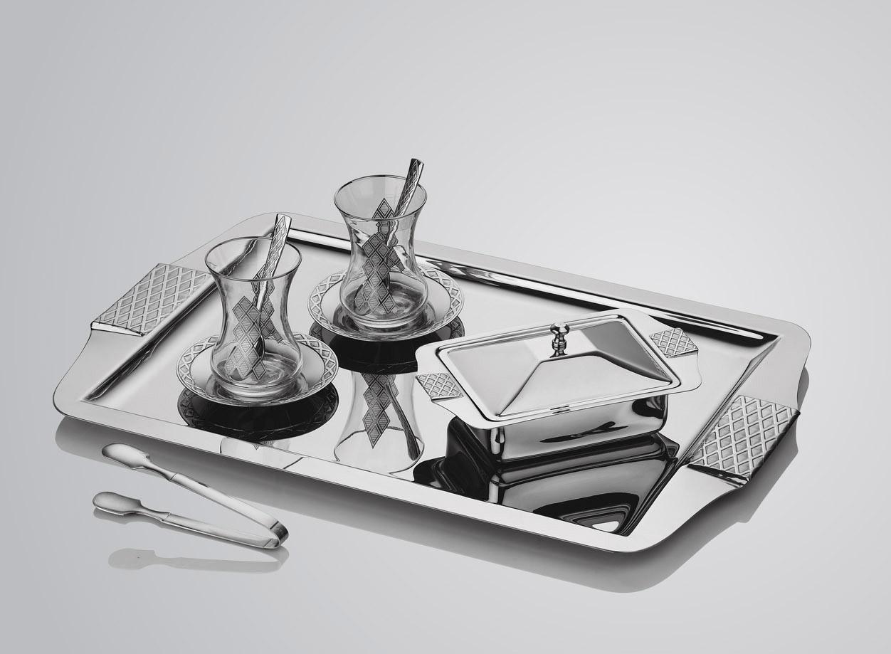 2014 Destan Yakut Çay Setleri